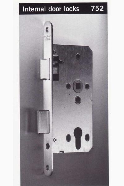 Dorma Door Hardware Lock Set And Cylinder